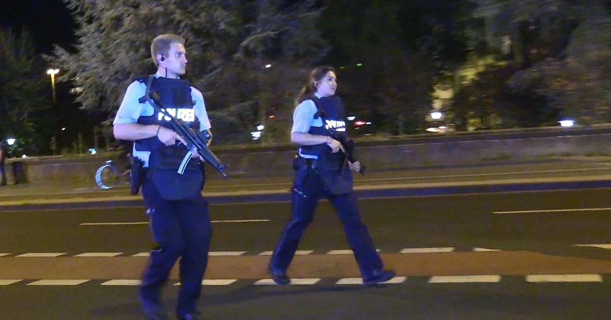 Köln kommt nicht zur Ruhe – Erneuter Großeinsatz: Mit Hammer auf Opfer eingeschlagen und Schuss abgefeuert