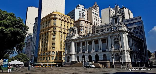 Cinelândia (Praça Floriano),Rio de Janeiro