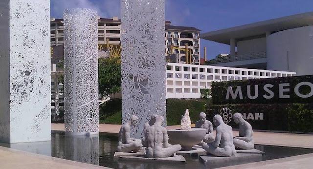 Quinto dia do roteiro de 5 dias em Cancún