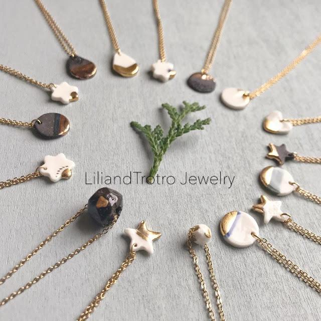 LiliandTrotro Jewelry Central Pop