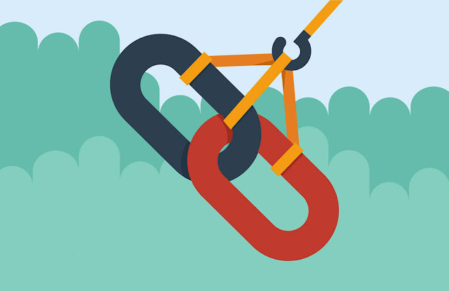 Mengatasi Tulisan Link yang Otomatis Menjadi Link Hidup