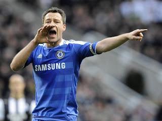 Terkini Terry:Saya Yakin Chelsea Juara