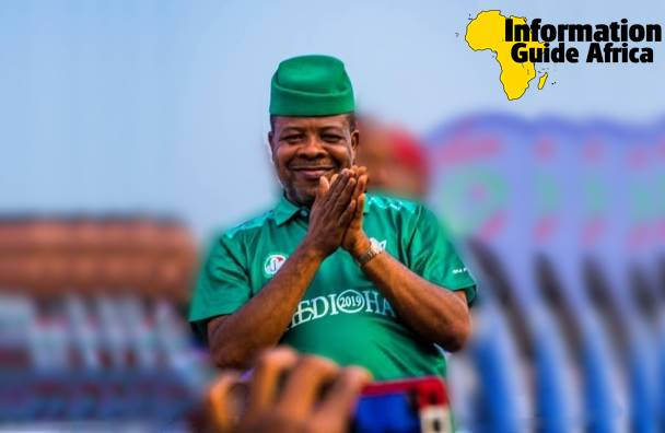 Emeka Ihedioha, Biography, Age, Family, Early Life, Education, Businesses, Political History And More