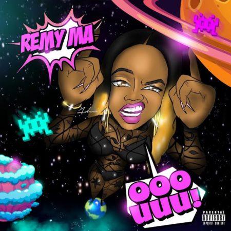 Remy Ma – OOOUUU(Remix)