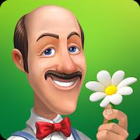 Gardenscapes - New Acres v1.5.2 Mod Free Download