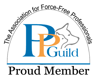 Pet Professional Guild member badge