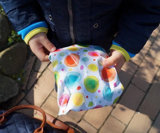 Schnuller abgeben: Leichter als gedacht! Gute Vorbereitung: Geschenk statt Schnullerfee