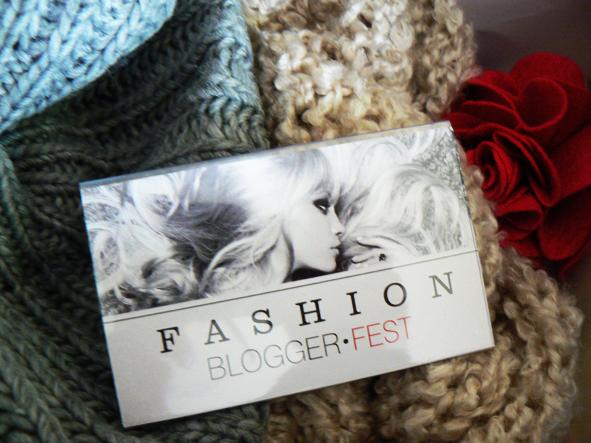 Relacja z konferencji Fashion Blogger Fest