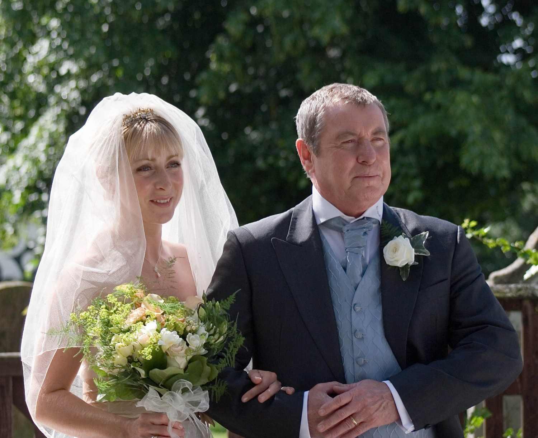 inspector barnaby erst morden dann heiraten