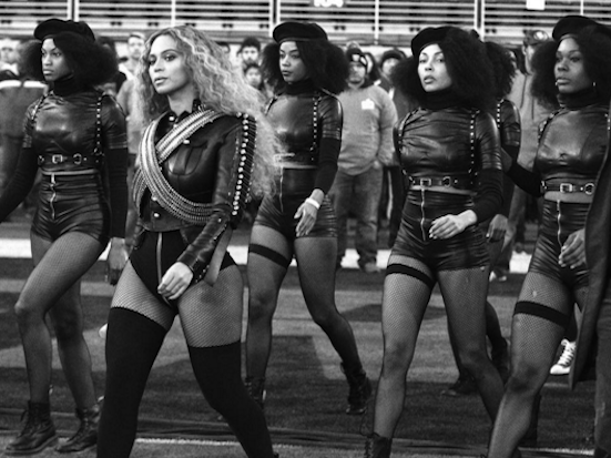 Getting In Formation: Representation, Race & White Tears