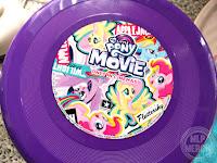 My Little Pony The Movie Premiere - Bucket