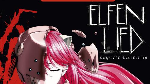 Descargar Manga de Elfen Lied [12/12] [Español] [Mega]