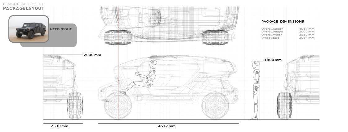 Audi Salvager Concept by Lee Sane   motivezine
