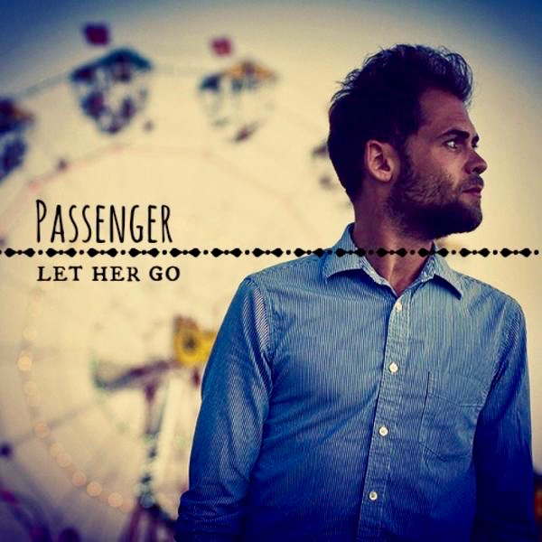 Music Television presents Passenger and the music video to his song titled Let Her Go