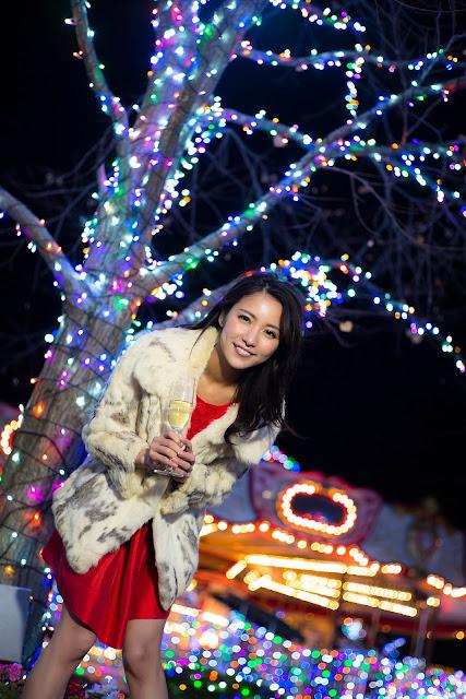 Ishikawa Ren 石川恋 All I Want for Christmas Is You 16