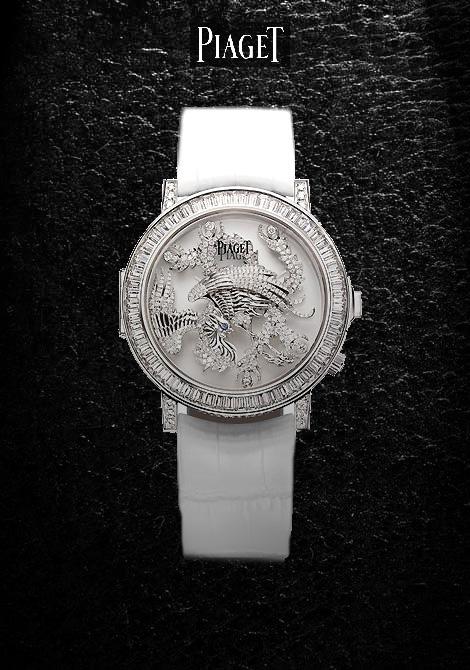 Relojes Piaget