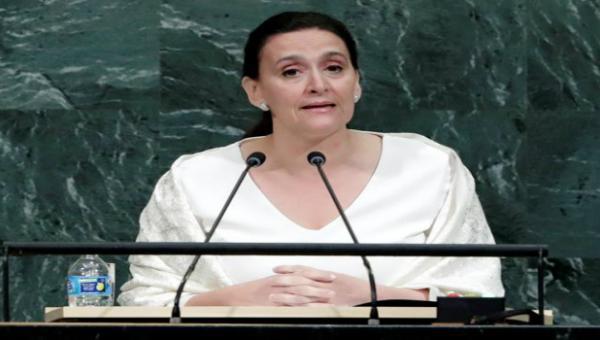 Argentina pide a ONU un esfuerzo para restablecer la democracia en Venezuela