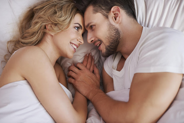 18 Surprising Health Benefits Of Sex