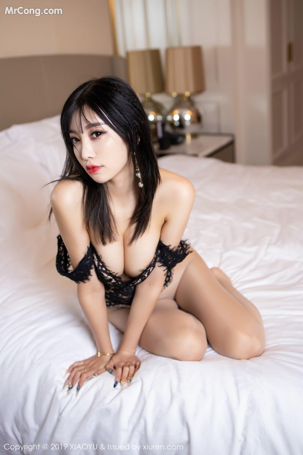 XiaoYu Vol.157: Yang Chen Chen (杨晨晨sugar) (79P)