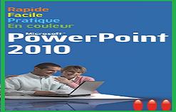 "Livre PDF "" Guide PowerPoint 2010 """