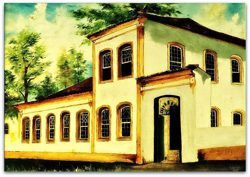 Museu Etnográfico Casa dos Açorianos, Biguaçu