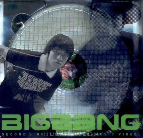 BIGBANG – BigBang Is V.I.P. – EP (ITUNES PLUS AAC M4A)