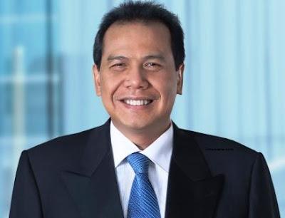 Chairul Tanjung orang terkaya indonesia