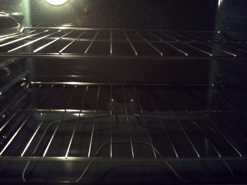 Trucos para limpiar el horno perfect trucos para el hogar - Limpiar horno bicarbonato vinagre ...