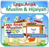 Lagu Anak Muslim & Hijaiyah Apk