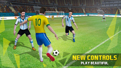 Soccer Star 2016 World Legend v.3.1.3 Full APK MOD Unlimited Money