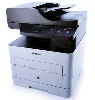 Samsung CLX-6260FW Printer Driver - Free Download