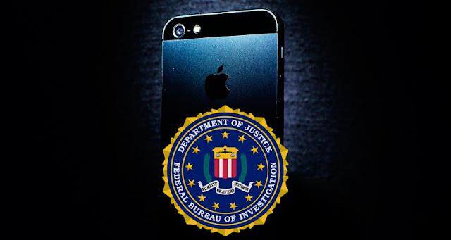 EUA defendem ação contra Apple para desbloquear iPhone