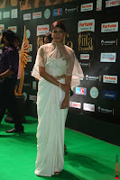Lakshmi Prasanna in Transparent Saree Spicy Sleeveless Choli at IIFA Utsavam Awards 2017  Day 2  Exclusive 24.JPG