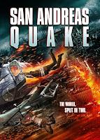 San Andreas Quake (2015) online y gratis