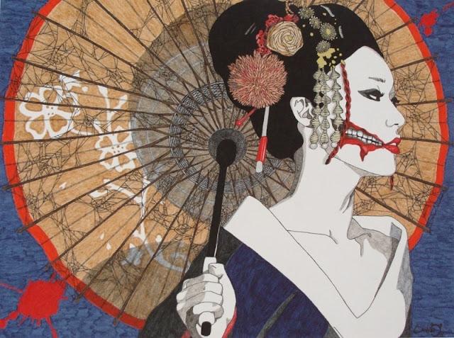 6 leyendas de terror japonés que no te dejarán dormir esta noche