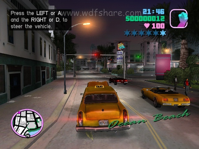 GTA Vice City Full version