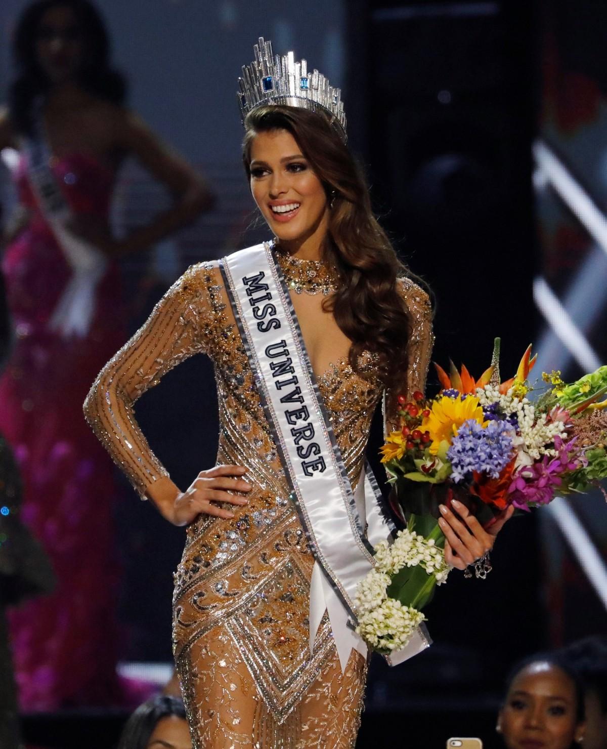Miss Universe - Miss Universe EP