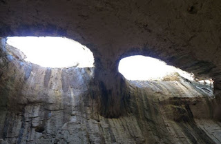 Cueva de Projodna o Prohodna.