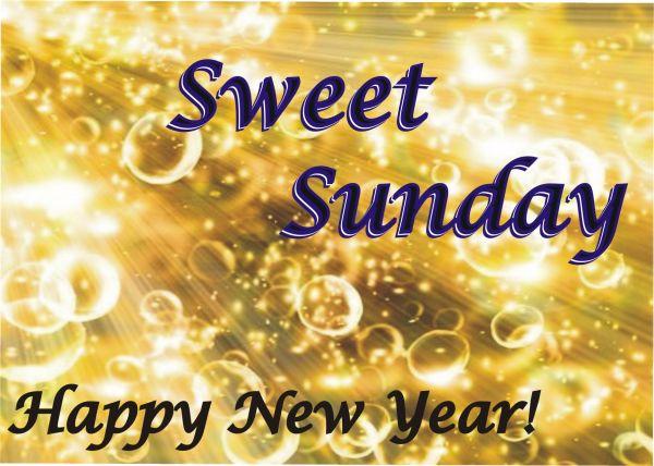 Sweet Sunday banner