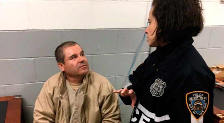 "¿""El Chapo"" delató a Edgar Veytia, Fiscal de Nayarit?"