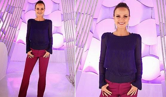 2f6e171b9b A dupla de calça e blusa é uma das combinações mais tradicionais da moda