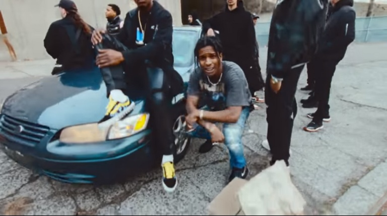 """Video: A$AP Rocky: """"A$AP Forever"""""""