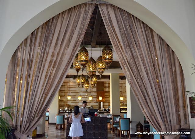 Al Badiya Restaurant Tilal Liwa