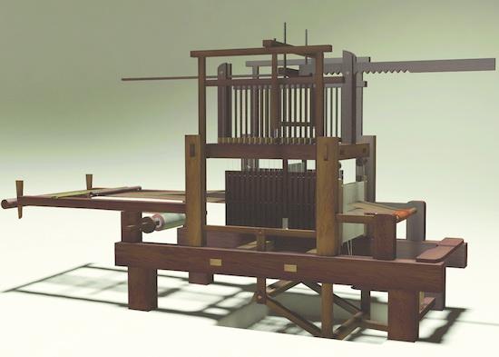 LaporanPenelitiana.com Alat Tenun Sutra Bermotif Tertua Ditemukan di Makam Kuno China