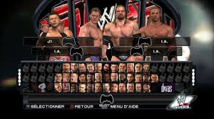 WWE SMACKDOWN VS RAW 2010 download FREE pc game full version