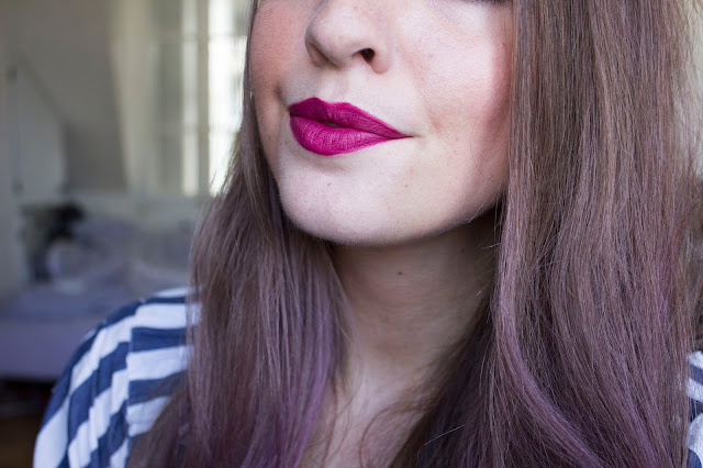 Tutoriel maquillage Natural Love de Too Faced