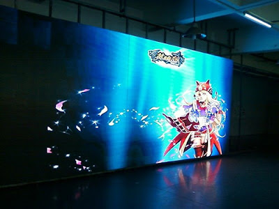 Lắp đặt màn hình led p3 indoor tại Thanh Hóa