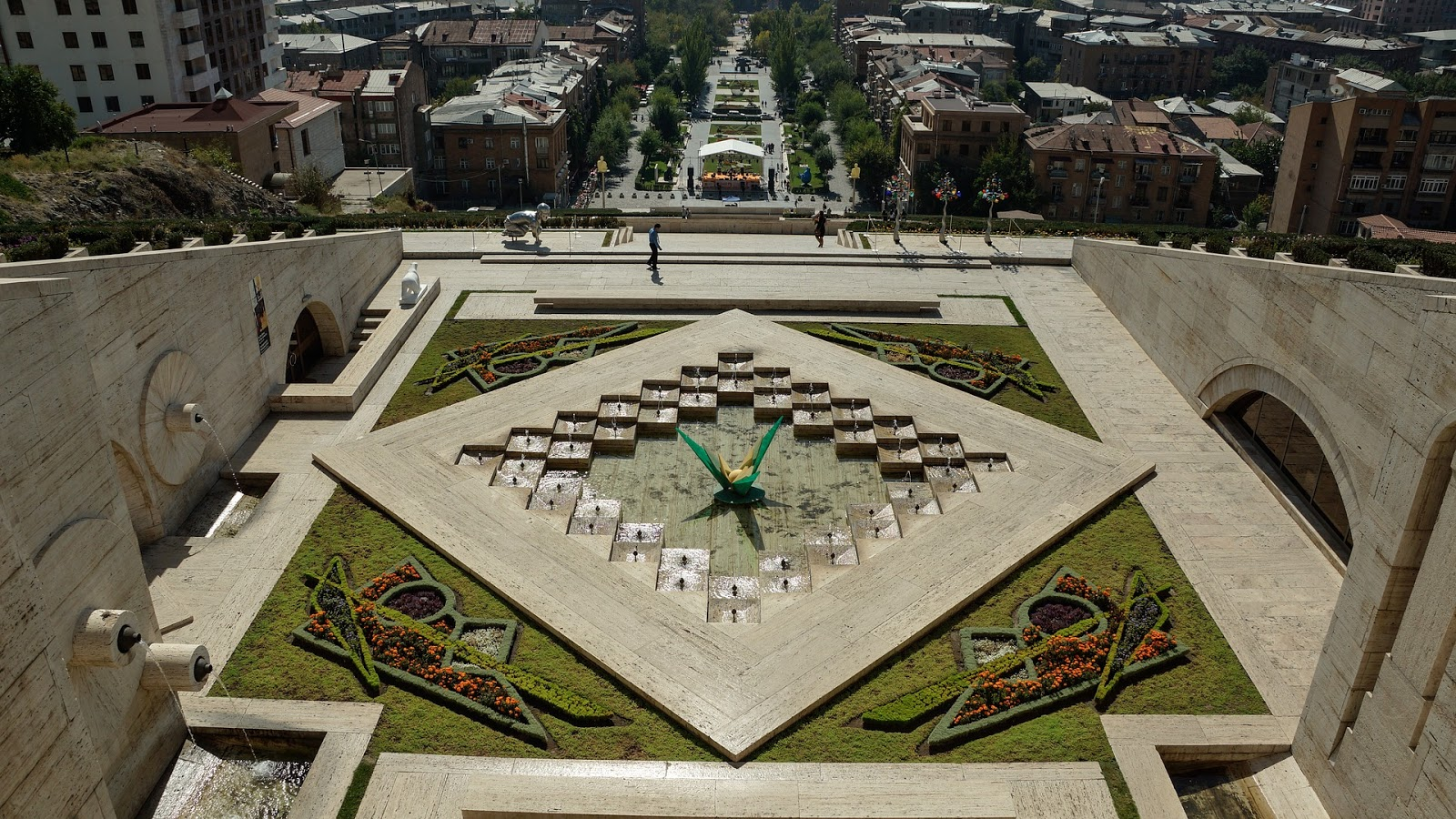 yerevan, armenia -10 Cheapest Places in the World You Must Know in 2017 - www.howsheknowsthat.com - travel, travel tips, travel on budget, cheapest places
