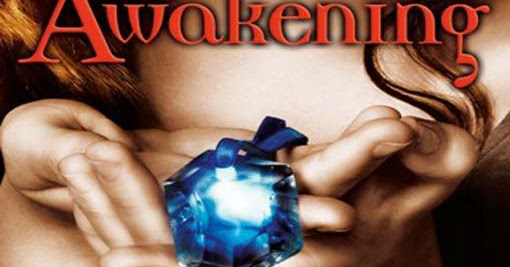 Book Review: The Awakening (Darkest Powers, Book 2), By Kelley Armstrong