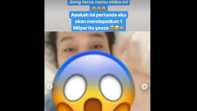 Astaga, Teman Lama Siap Sebarkan Video Utuh Lucinta Luna, Ingin Buktikan Lelaki bukan Perempuan